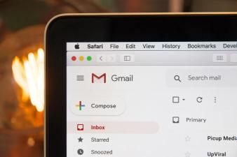 2020-07-08 - Come presentarti via e-mail