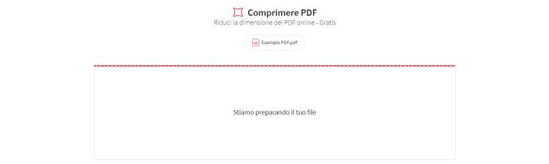 2018-11-27 - Smallpdf si integra con Dropbox - comprimere un PDF