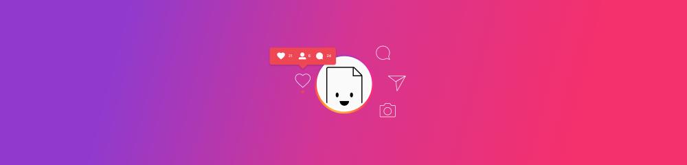 como poner un link en instagram