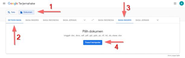 2018-10-09 - Terjemahkan File PDF ke Bahasa Apa Pun - Terjemahkan PDF Dengan Google