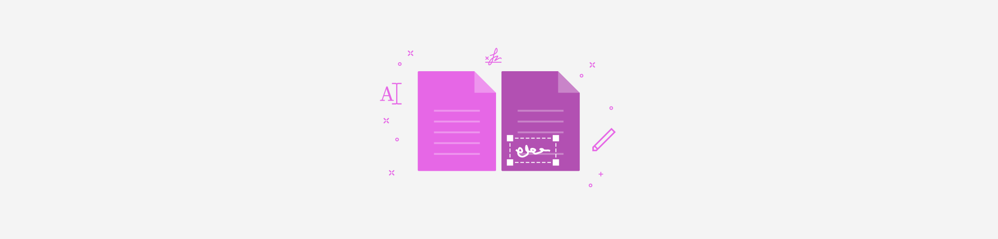 Crear una firma digital online banner
