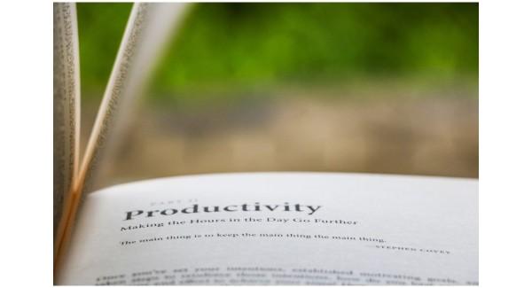 2020-07-30 - Bagaimana Agar Tetap Fokus Pada Pekerjaan Di Tahun 2020 - Produktivitas