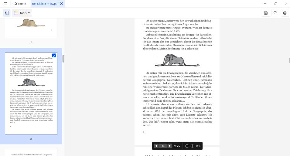 2018-10-15 - PDF Reader von Smallpdf