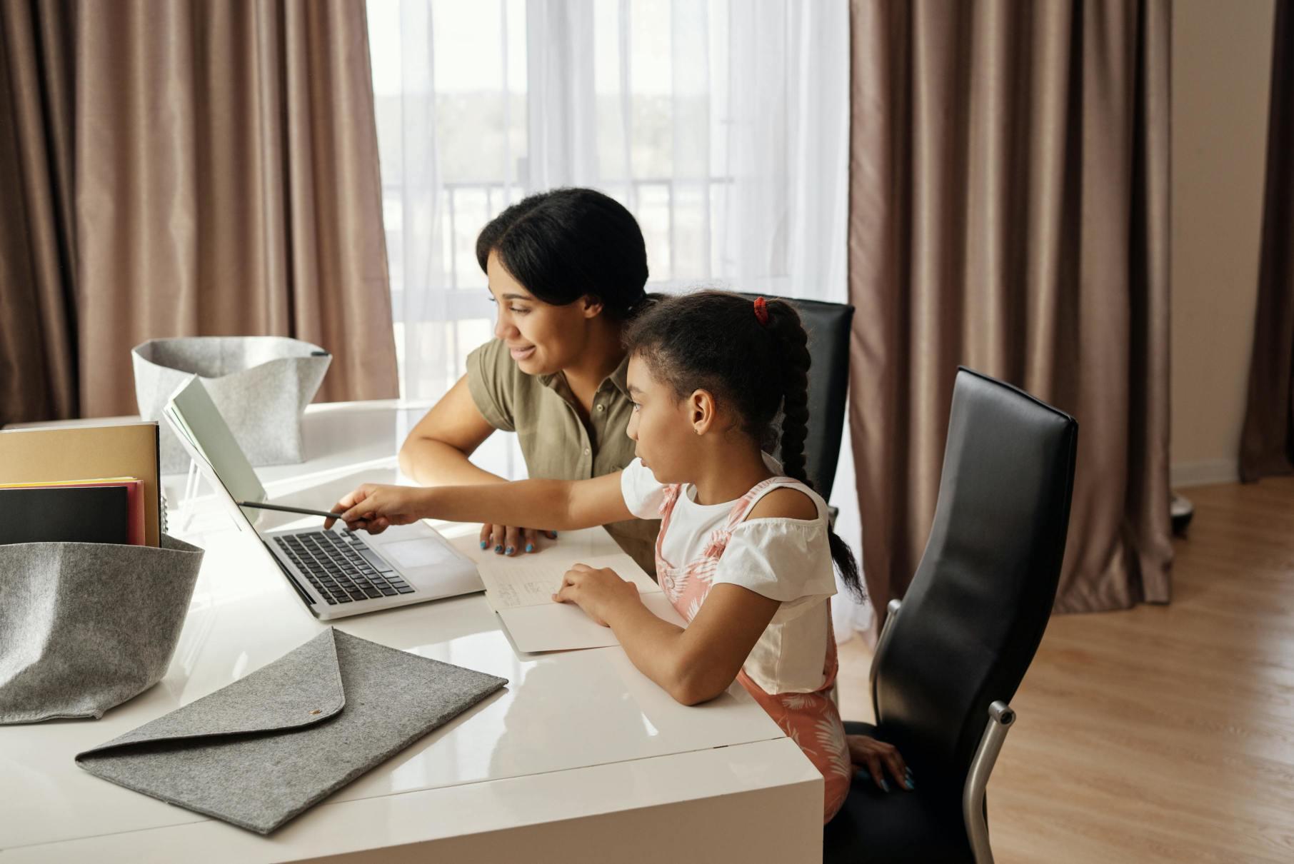 2020-11-03 - 5 Wege, wie Lehrer im Homeschooling effektiv mit Eltern kommunizieren können - Akzeptanz