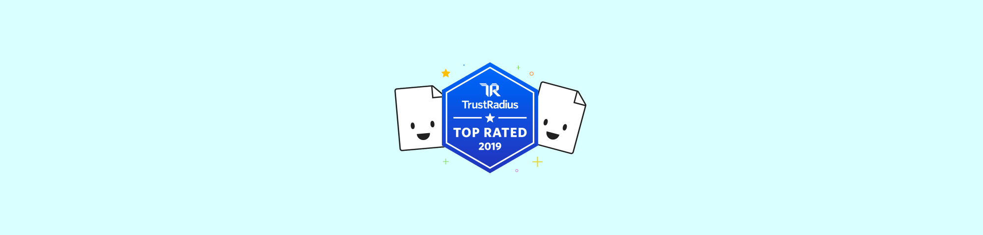 trustradius-top-rated-award-2019