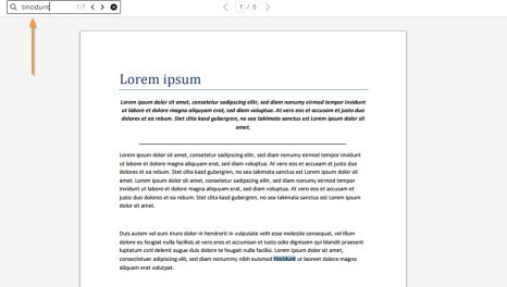2019-02-12 - Cara Mencari PDF - Menggunakan Pembaca PDF