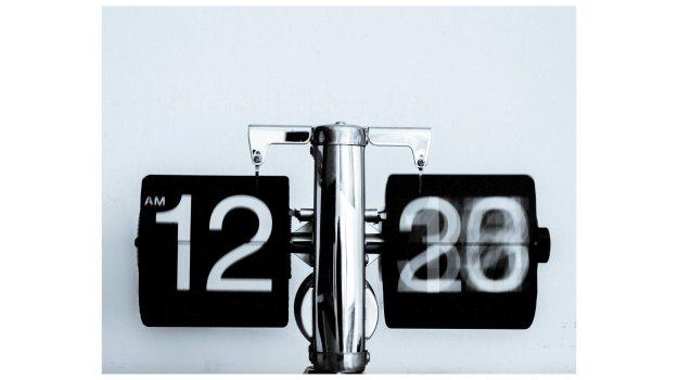 2020-07-20 - Cara Membuat Waktu Lebih Cepat - Membuat Waktu Melewati