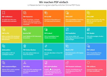 2020-09-01 - Smallpdf veröffentlicht verbessertes eSign Tool – Schritt 1