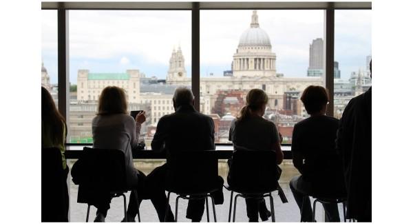 2020-07-30 - Bagaimana Agar Tetap Fokus Pada Pekerjaan Di Tahun 2020 - Terhubung dengan Orang