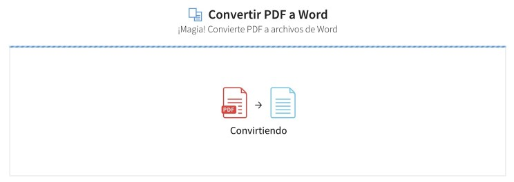 Convert Scanned Pdf To Word Online Smallpdf