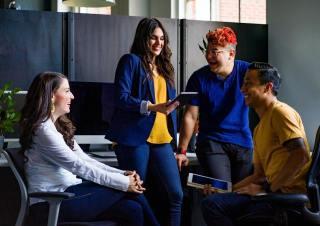 2020-11-10 - L'ufficio senza carta e l'adozione della cultura paperless