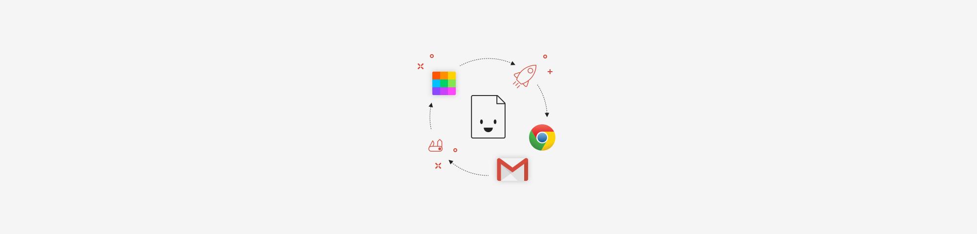 Smallpdf Chrome Extension