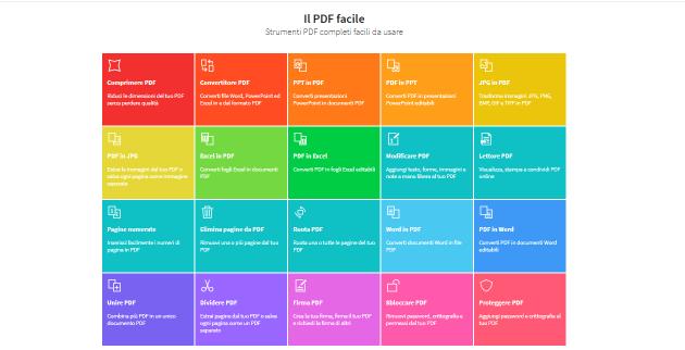 2019-09-27 - Esempio di file PDF - scarica un PDF di prova