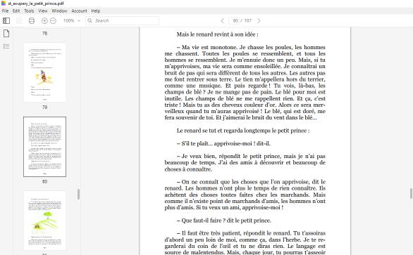 2018-10-15 - Le lecteur PDF de Smallpdf – Téléchargement gratuit sur Windows & Mac - lecteur PDF sur l'application Smallpdf