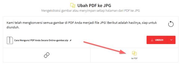 2019-08-05 - Cara Mengunci PDF kamu Secara Online - Menggunakan Smallpdf
