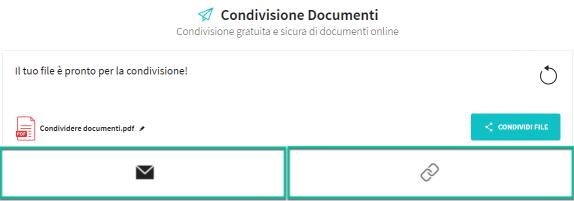2020-10-20 - Come inviare un documento PDF con Smallpdf