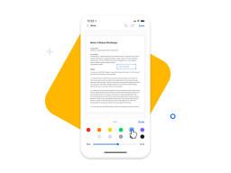2020-10-22 - Bearbeite PDFs auf deinem Handy mit der Smallpdf Mobile App – Textfarbe ändern