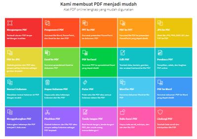 2019-01-24 - Ubah PPT Menjadi Word - Alat Smallpdf