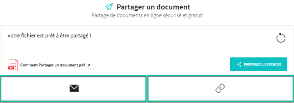 2020-10-20 - Comment Envoyer Un Document PDF - Partager un document, sur Smallpdf
