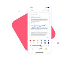 2020-10-22 - Bearbeite PDFs auf deinem Handy mit der Smallpdf Mobile App – Zeichnung bearbeiten