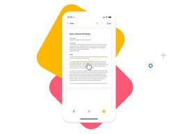 2020-10-22 - Bearbeite PDFs auf deinem Handy mit der Smallpdf Mobile App – Zeichnen