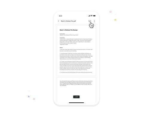 2020-05-24 - Ti presentiamo il lettore, compressore e convertitore di Smallpdf – step 2