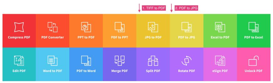 tiff to jpg