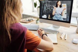 2020-12-01 - L'aula virtuale cos'è e perché è importante – Julia M Cameron