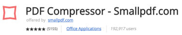 Blog: Chrome extension