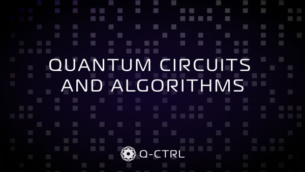 ep3. Quantum circuits and algorithms cover image