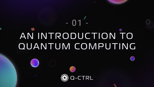 ep1. An Introduction to Quantum Computing cover image