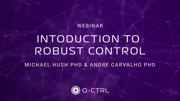An introduction to robust control cover image