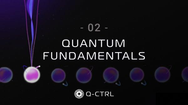 ep2. Quantum Fundamentals cover image
