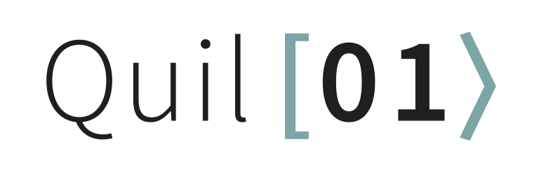 Rigetti Quil Logo