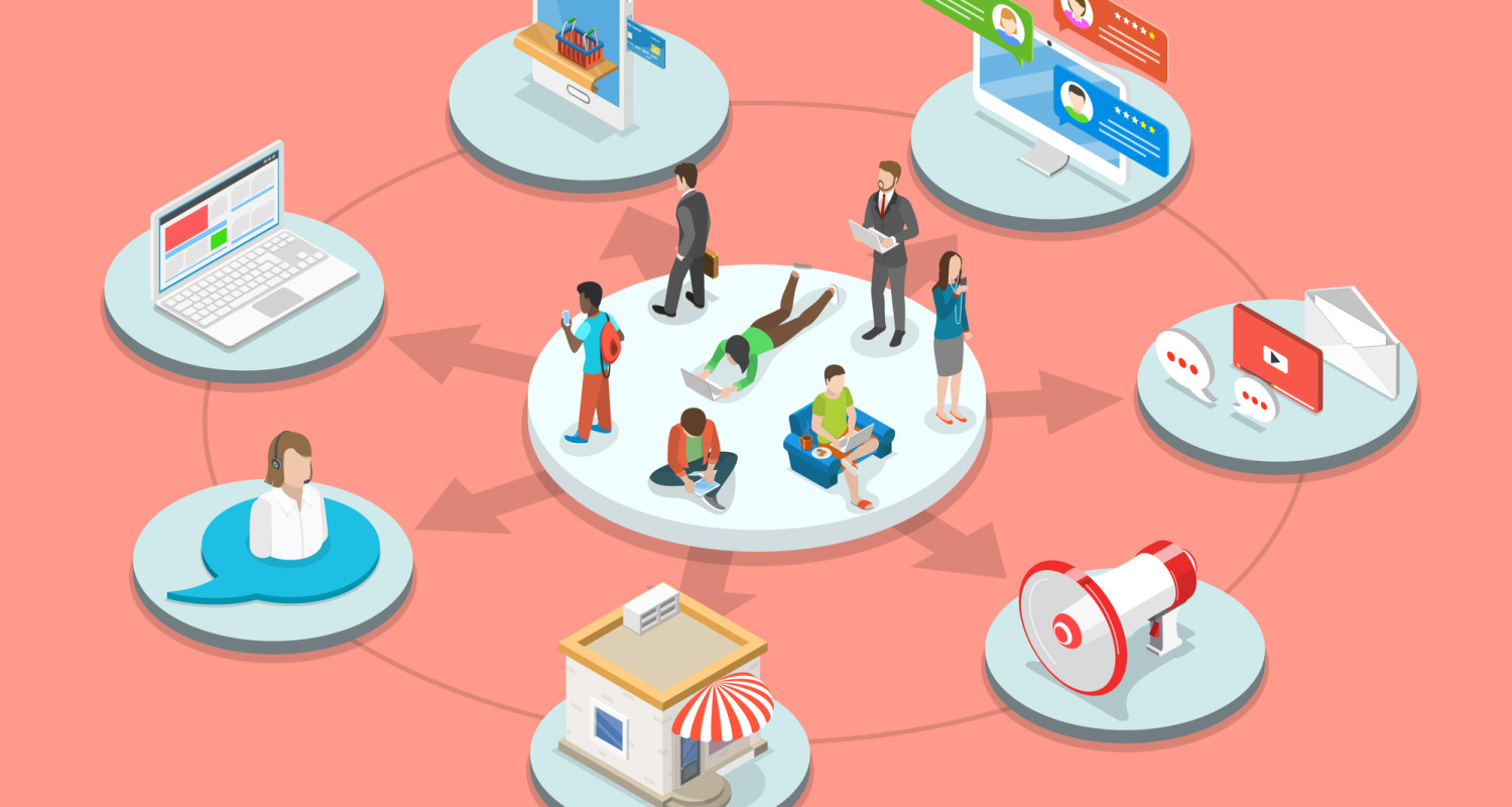 Omnichannel vs Multichannel Marketing: How is Marketing Shifting?