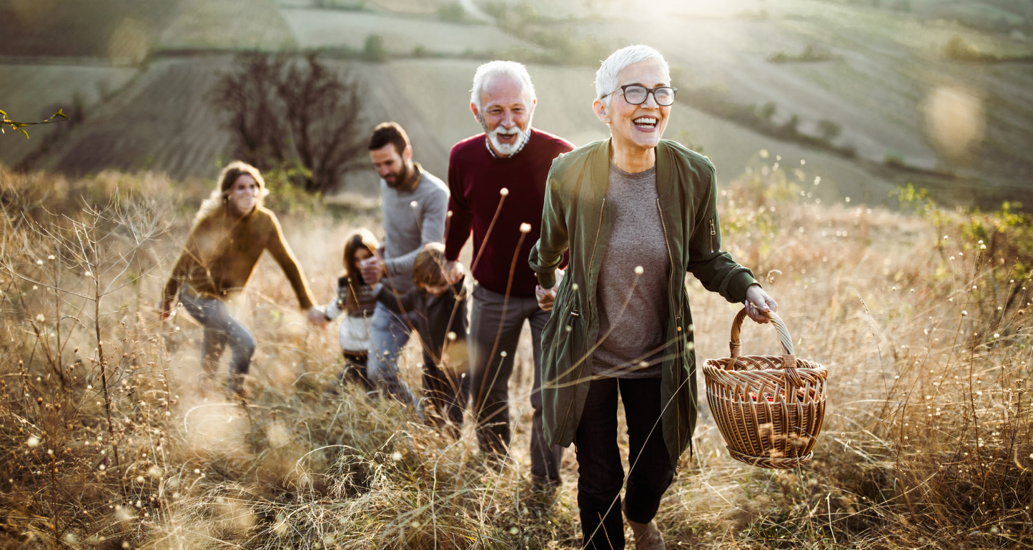 Generation Marketing: How to Reach Consumers at Every Age