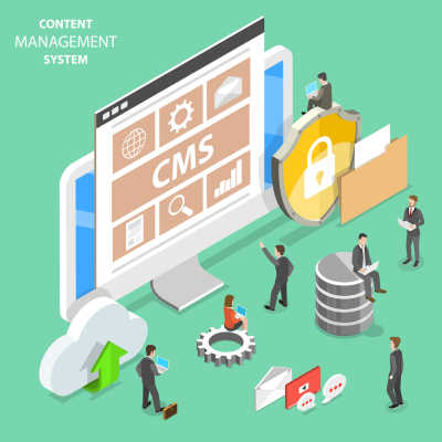 Best Content Management Systems in 2020