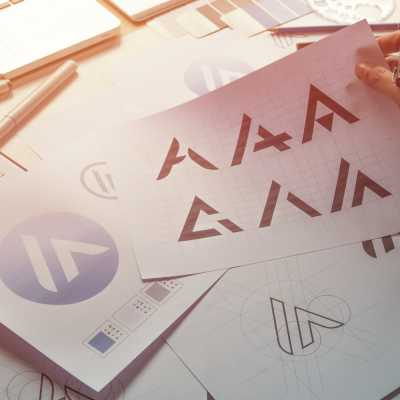 4 Steps for Logo Redesign