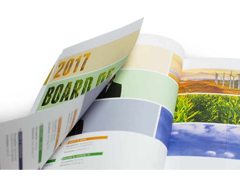 CoBank – 2016 Annual Report – Board of Directors 1