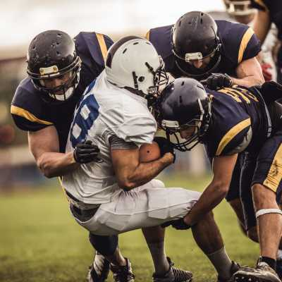 What Does Football Have to do With Your Inbound Marketing Plan?