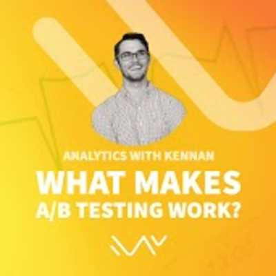 Watermark Water Cooler | A/B Testing: Building A Website, Not A Billboard