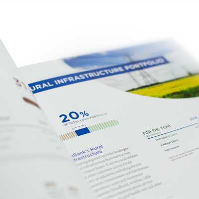 5 Tips for the Best Annual Report Design