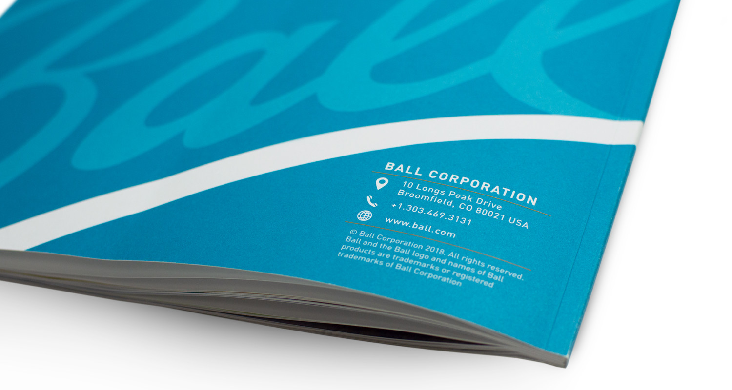 Ball Corporation – Case Study
