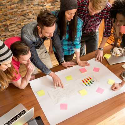 How to Build a Successful Brand With a SWOT Analysis