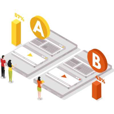 Your Website is Not a Billboard - The Importance of A/B Testing