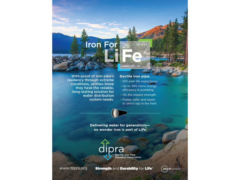 DIPRA – March2019 AWWA Opflow Ad