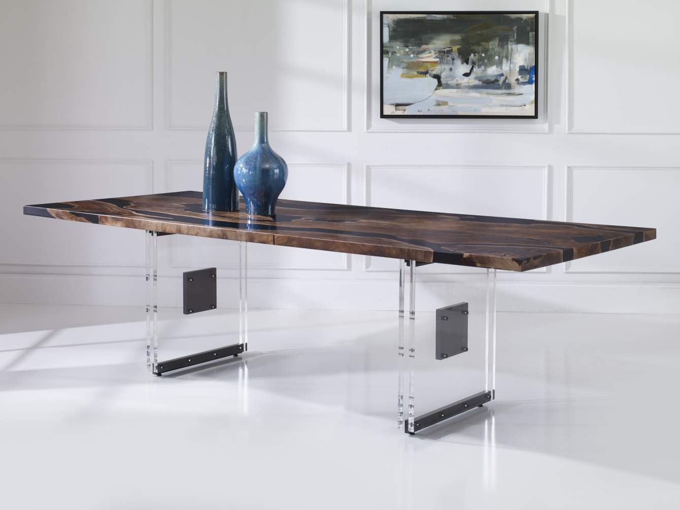 [object Object] Glasgow Dining Table