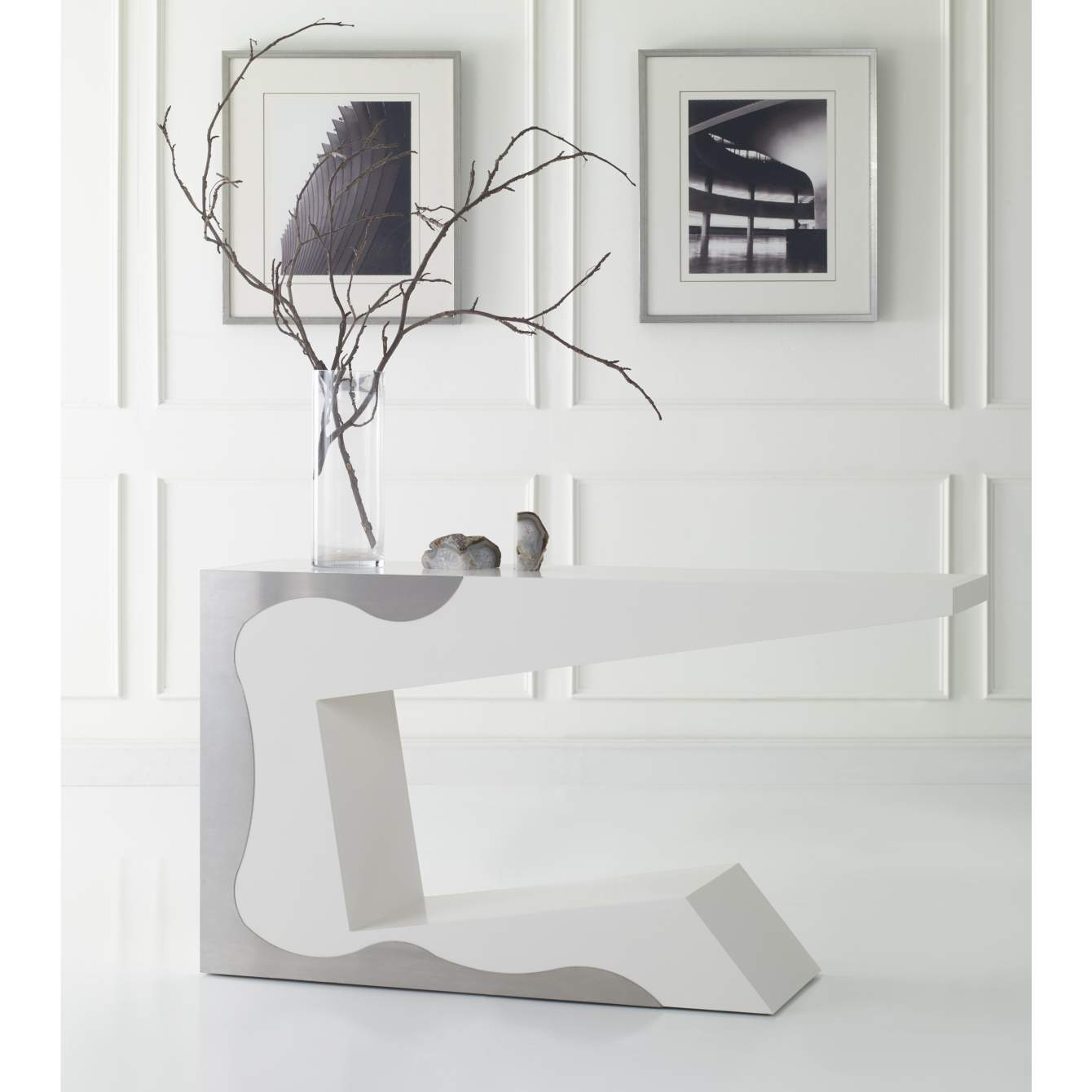 [object Object] Vala Console Table