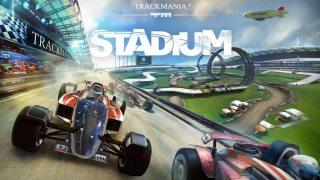 4d TrackmaniaStadium
