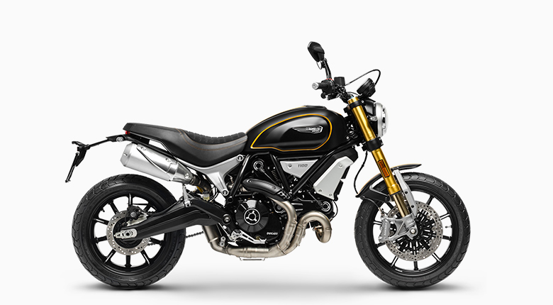 Ducati Sport Classic Bikez